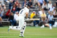 Williamson set to return after broken thumb