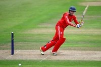 Yorkshire trio miss out on England U19s success