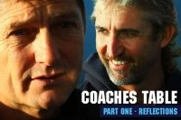 Part One: Exclusive interview with Martyn Moxon & Jason Gillespie