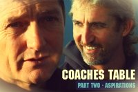 Part Two: Exclusive interview with Martyn Moxon & Jason Gillespie