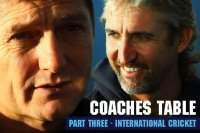 Part Three: Exclusive interview Martyn Moxon & Jason Gillespie