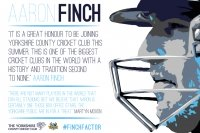 Finch Factor captures the imagination