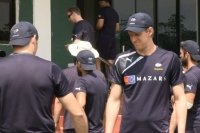 The Vikings ready for T20 action in Sri Lanka