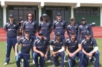 Vikings win opening T20 encounter with ease
