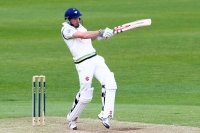 (CLOSE): Glamorgan 2XI v Yorkshire 2nd XI - Cardiif