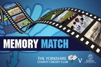 Memory Match: Somerset v Yorkshire