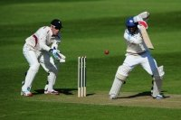 Somerset v Yorkshire: Day 1