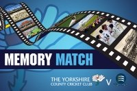 Memory Match: Middlesex v Yorkshire