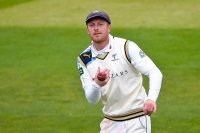 Yorkshire v Lancashire 2nd XI (Day 1)