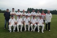 Yorkshire overs 50s get off to a winning start