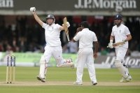 England name same squad for Headingley Test