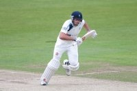 Sussex v Yorkshire (Day Two): CLOSE