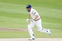 Sussex v Yorkshire (Day Three): CLOSE