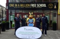 YCF announce partnership with One in a Million