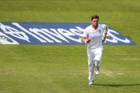 Investec Second Test Match: England v Sri Lanka Day 3 (CLOSE)