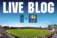 Live Blog: England v Sri Lanka (Day 5) June 24 2014