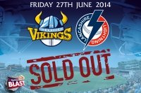War of the Roses clash sold out at Headingley