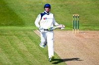 2nd XI v Gloucestershire - Day One Report
