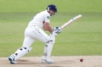 Yorkshire v Middlesex: CLOSE (Day One)
