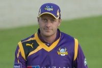Gale pleased with clinical Yorkshire