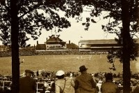 THROWBACK THURSDAY: England v Australia 1953
