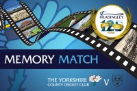 Memory Match: Yorkshire v Worcestershire