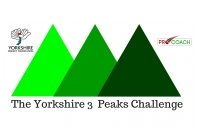Take on the Yorkshire Three peaks challenge with the ycf