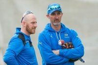 Gillespie's Yorkshire relishing Lord's finale