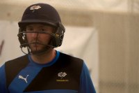 Video: Gale loving life as First XI coach