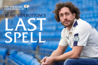 Sidebottom to call time on 20-year career