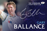 Ballance extends Yorkshire contract