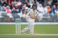 Ballance excited to lead Yorkshire