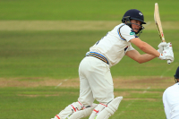 Report: Lancashire v Yorkshire (Day 1)