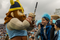 Join us for our family fun day T20 at Headingley