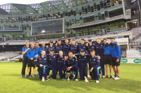 Yorkshire CCC Academy 2018