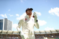 Bairstow longlisted  for 2018 Sports Book Awards UK Autobiography