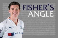 COLUMN: Fisher hopeful of One-Day success