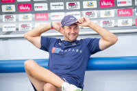 Bresnan excited by future White Rose stars
