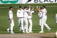 CLOSE REPORT: DAY ONE WORCESTERSHIRE CCC V YORKSHIRE CCC