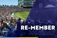 Re-Member Monday - Rob