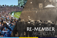 Re-Member Monday - Mel