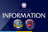 Matchday information: Yorkshire Vikings vs Leicestershire Foxes