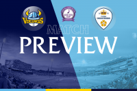 Big Match Preview: Yorkshire Vikings v Derbyshire Falcons (RLODC)