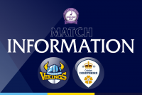 Matchday information: Yorkshire Vikings vs Derbyshire Falcons
