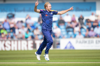 Willey dreams of successful summer