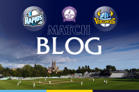 LIVE BLOG: WORCESTERSHIRE V YORKSHIRE RL50