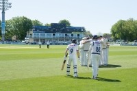 MATCH HIGHLIGHTS: KENT V YORKSHIRE CCC (CC)