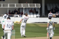 Close of play report: Kent v Yorkshire County Cricket Club - Day 2