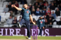 Martyn Moxon expresses disappointment for David Willey