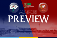 Big Match Preview: Yorkshire v Essex CCC (CC)